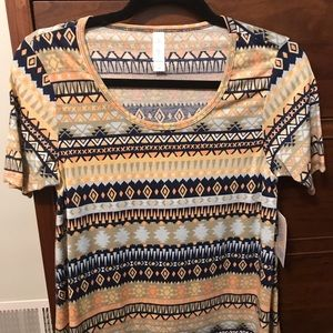 XXS LuLaRoe Perfect Tee